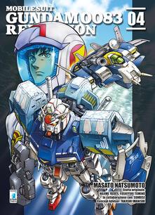 Filippodegasperi.it Rebellion. Mobile suit Gundam 0083. Vol. 4 Image