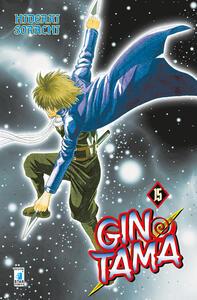 Gintama. Vol. 15