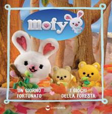 Fondazionesergioperlamusica.it Un giorno fortunato-I giochi della foresta. Mofy Image