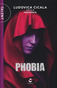 Associazionelabirinto.it Phobia Image
