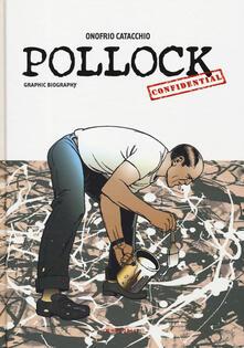 Premioquesti.it Pollock confidential Image