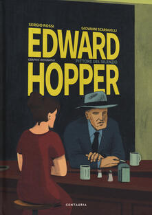 Radiosenisenews.it Edward Hopper. Pittore del silenzio Image