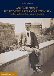Antondemarirreguera.es Antonio Muñoz storico dell'arte e collezionista. La fotografia per la ricerca e la didattica Image