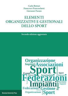 Elementi organizzativi e gestionali dello sport.pdf