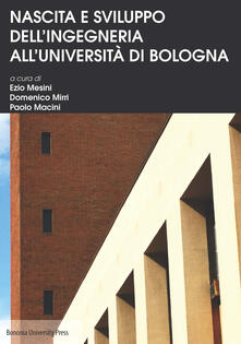 Vitalitart.it Nascita e sviluppo dell'Ingegneria all'Università di Bologna Image