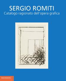 Filippodegasperi.it Sergio Romiti. Catalogo ragionato dell'opera grafica Image