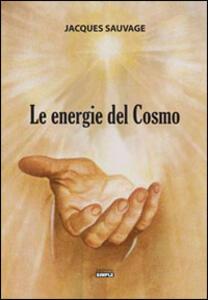 Le energie del cosmo