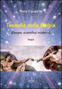 Teosofia della Bibbia (Esegesi scientifica moderna)