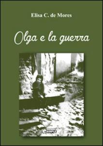 Olga e la guerra