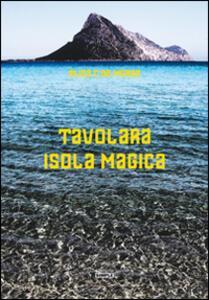 Tavolara isola magica