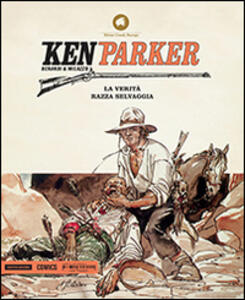 Ken Parker. Vol. 24