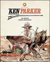 Ken Parker. Vol. 25