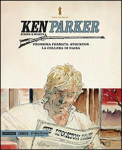 Ken Parker. Vol. 26