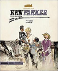 Ken Parker. Vol. 27