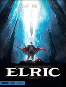 Elric. Tempesta. Vol. 2