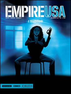 I traditori. Empire USA. Vol. 2