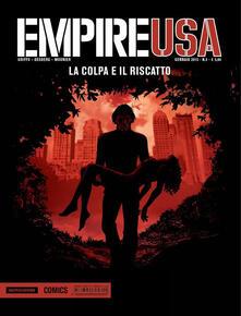 Ristorantezintonio.it La colpa e il riscatto. Empire USA. Vol. 3 Image