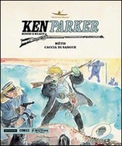 Ken Parker. Vol. 35