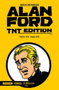 Alan Ford. TNT edition. Vol. 14: Ottobre 1975-Giugno 1976.