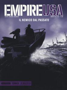 Antondemarirreguera.es Il nemico dal passato. Empire Usa. Vol. 5 Image