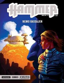 Nemo Bassajen. Hammer. Vol. 9.pdf