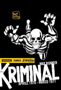 Kriminal. Vol. 17: Aprile 1970-Marzo 1971.
