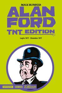 Alan Ford. TNT edition. Vol. 17: Luglio 1977-Dicembre 1977.