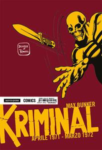 Kriminal. Vol. 18: Aprile 1971-Marzo 1972.