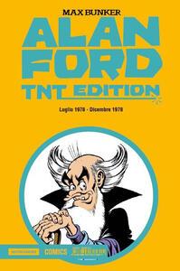 Alan Ford. TNT edition. Vol. 19: Luglio 1978-Dicembre 1978.