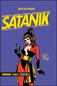 Satanik. Vol. 1: Dicembre 1964-Marzo 1965.