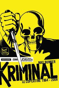Kriminal. Vol. 20: copertine 1964-2008, Le.