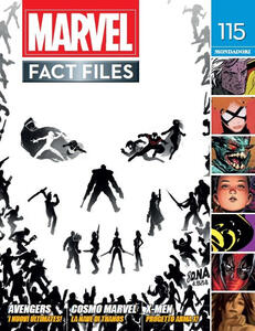 Marvel fact files. Vol. 60: 115-116.