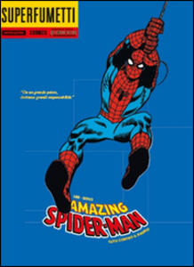 Tutti contro il ragno! Amazing Spiderman