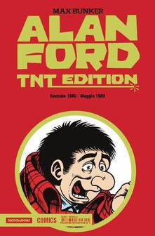 Antondemarirreguera.es Alan Ford. TNT edition. Vol. 22: Gennaio 1980-Maggio 1980. Image