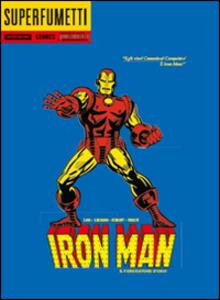 Il vendicatore d'oro! Ironman