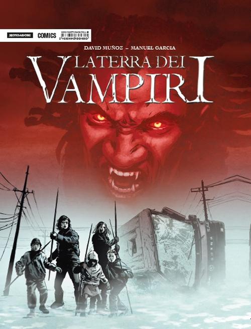 La terra dei vampiri