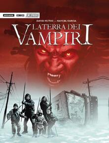 Steamcon.it La terra dei vampiri Image