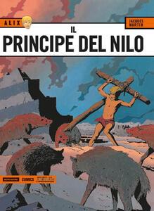Il principe del Nilo. Alix. Vol. 3