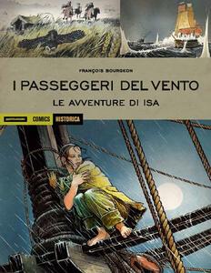 I passeggeri del vento. Le avventure di Isa. Vol. 1