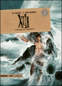 XIII. Il mistero XIII. L'inchiesta. Vol. 9