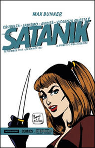 Satanik. Vol. 7: Settembre 1966-Gennaio 1967.