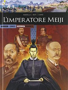 Amatigota.it L' imperatore Meiji Image