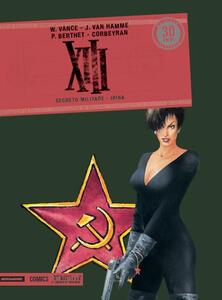 XIII. Segreto militare. Irina. Vol. 10