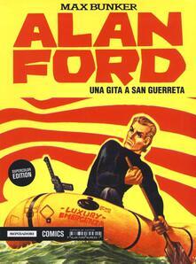 Ristorantezintonio.it Alan Ford Supercolor Edition. Vol. 7: gita a San Guerreta, Una. Image
