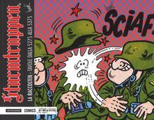 Squillogame.it La raccolten. Sturmtruppen. Vol. 34 Image