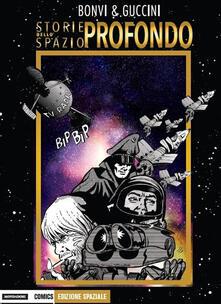 Osteriacasadimare.it Storie dello spazio profondo Image