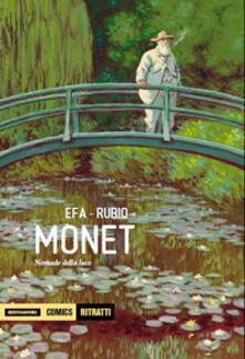 Aboutschuster.de Monet Image