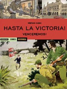 Birrafraitrulli.it Vinceremos. Hasta la victoria!. Vol. 2 Image