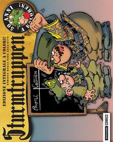 Secchiarapita.it 50 anni a koloren! Sturmtruppen. Vol. 3: Strisce dalla 0385 alla 0576. Image