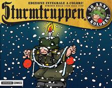 Winniearcher.com 50 anni a koloren! Sturmtruppen. Ediz. integrale. Vol. 10: Strisce dalla 1729 alla 1920. Image